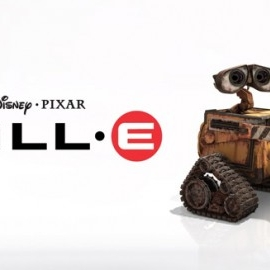 Watching the Change and Getting the Message – Why Wall-E Matters.