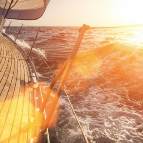Our Energy Future: What A Century Of Boatbuilding Can Teach Us